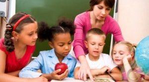 یادگیری زبان کودکان خود را به ما بسپارید. تدریس خصوصی