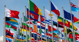 برگزار کننده زبانهای زنده دنیا