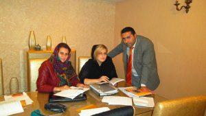 تدریس خصوصی انگلیسی ،آیلتس و افل
